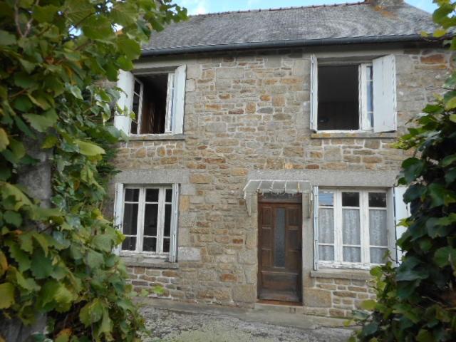 Sale house / villa Saint maudez 78750€ - Picture 2