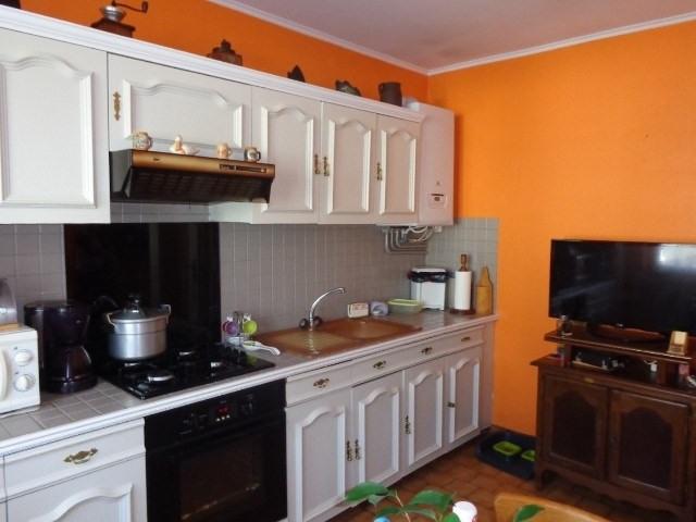 Vente maison / villa Ville 107500€ - Photo 2