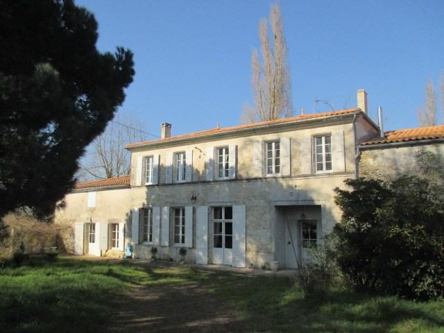 Sale house / villa Tonnay-charente 449350€ - Picture 3