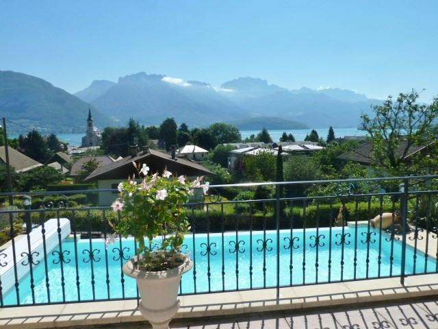 Rental house / villa Sevrier 2826€ CC - Picture 2