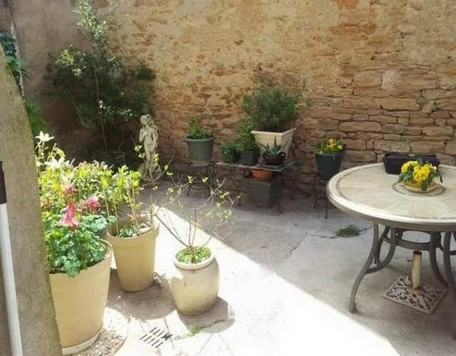 Vente maison / villa Cuisery 136 500€ - Photo 2