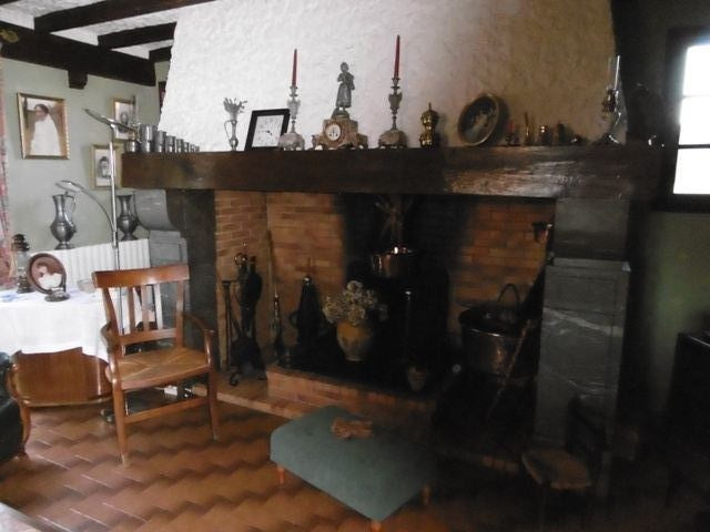 Sale house / villa Nay 436 300€ - Picture 8