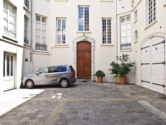 Location appartement Lyon 2ème 600€ +CH - Photo 9