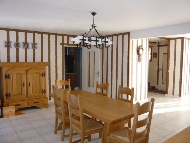 Vente maison / villa Soisy sur seine 388000€ - Photo 6
