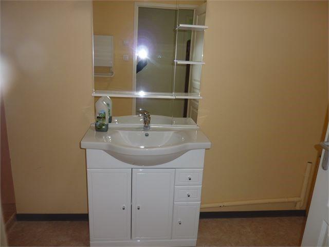 Rental apartment Blenod-les-toul 460€ CC - Picture 5