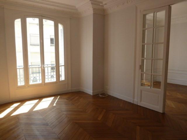 Affitto appartamento Paris 15ème 2300€ CC - Fotografia 3