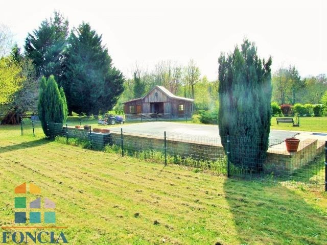 Vente maison / villa Mussidan 348 000€ - Photo 13