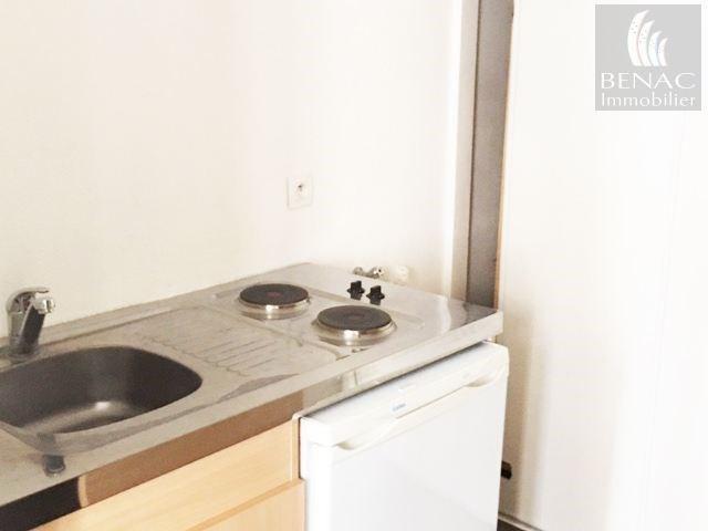 Vente appartement Albi 55000€ - Photo 2