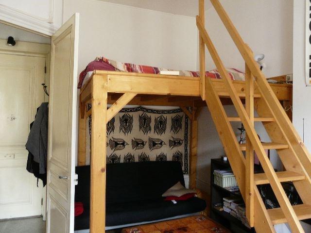Locação apartamento Saint-etienne 320€ CC - Fotografia 2