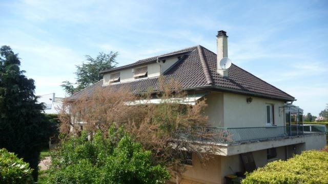 Vendita casa Veauche 340000€ - Fotografia 2