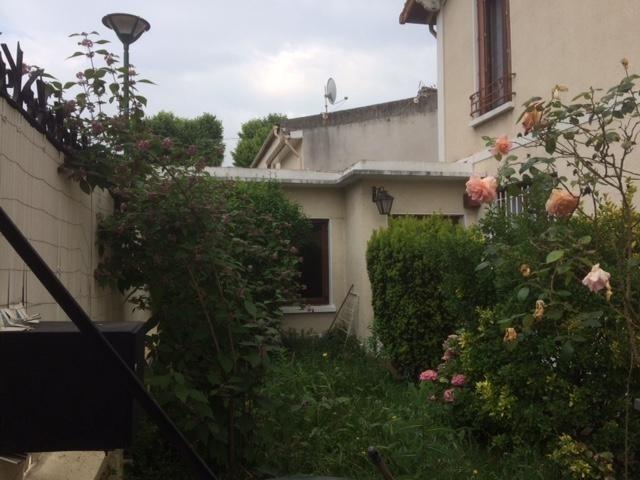 Sale house / villa Gennevilliers 660000€ - Picture 2