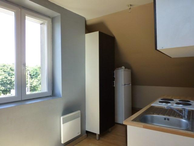 Location appartement Bonnières-sur-seine 630€ +CH - Photo 2
