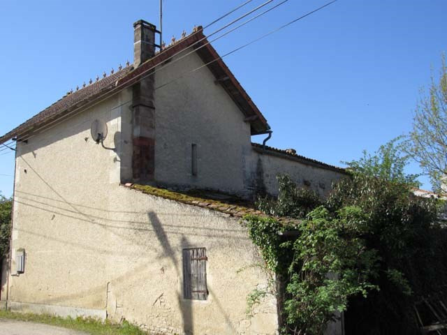 Vente maison / villa Aujac 16800€ - Photo 2