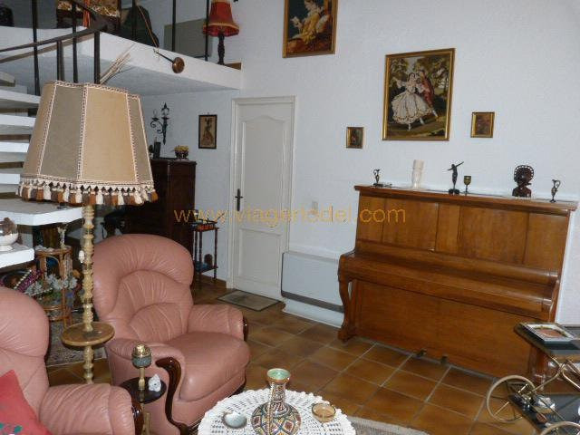 Viager maison / villa La colle-sur-loup 120 000€ - Photo 4
