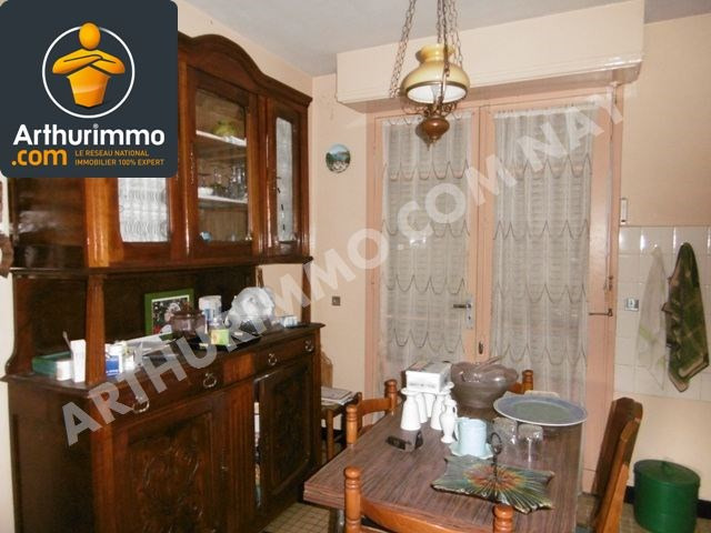 Vente maison / villa Nay 136 200€ - Photo 2