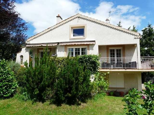 Revenda casa Saint-just-saint-rambert 420000€ - Fotografia 1