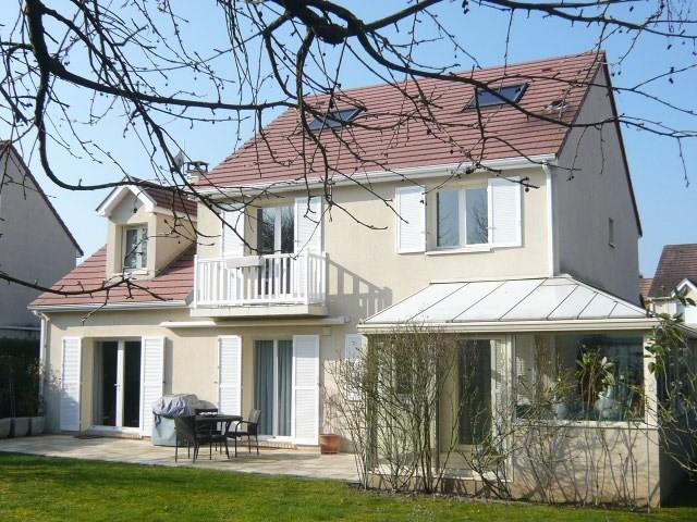 Vente maison / villa St germain les corbeil 575000€ - Photo 1