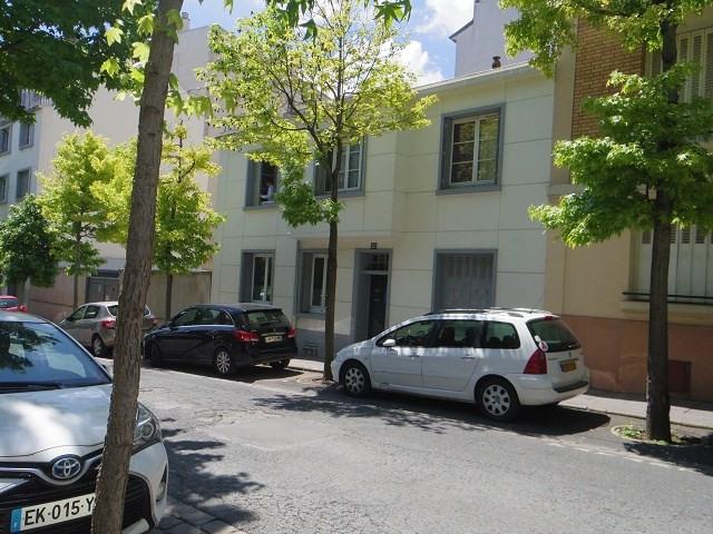 Venta  apartamento Vincennes 260000€ - Fotografía 4