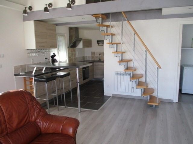 Rental house / villa Mazeray 445€ CC - Picture 2