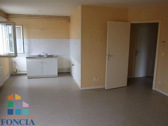 Rental apartment Bergerac 517€ CC - Picture 1