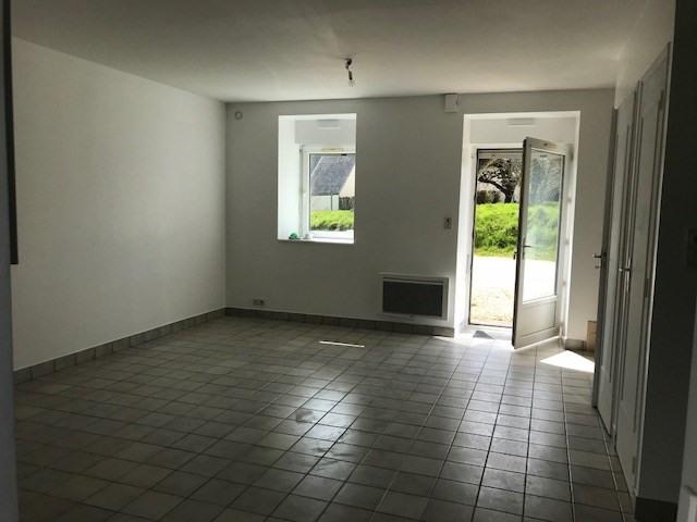 Rental apartment Saint-avé 530€ CC - Picture 3