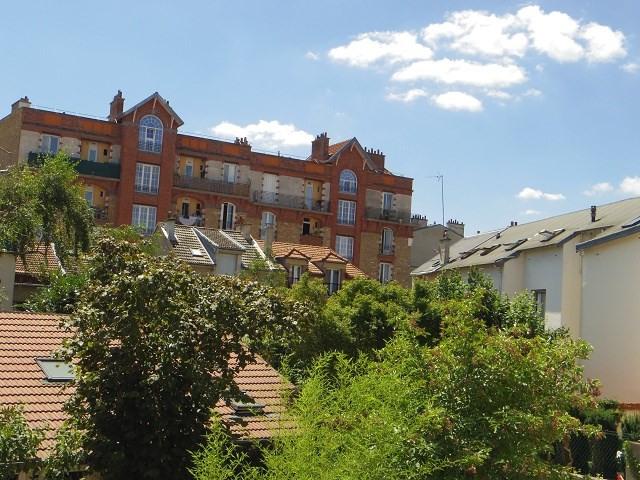 Verkauf wohnung Vincennes 210000€ - Fotografie 1