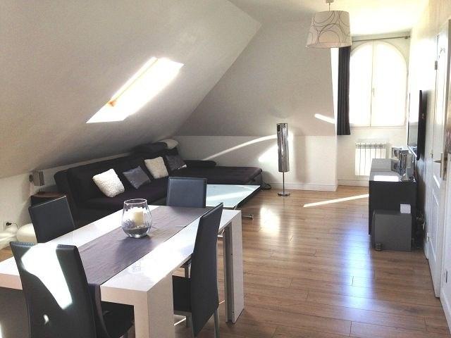 Vendita appartamento Villennes sur seine 186000€ - Fotografia 2