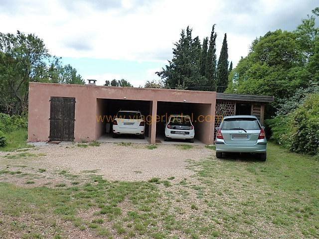 Lijfrente  huis Le tholonet 215000€ - Foto 12