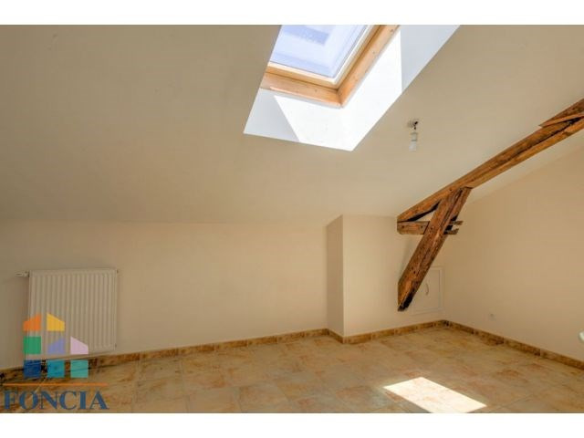Vente appartement Chalamont 96000€ - Photo 7