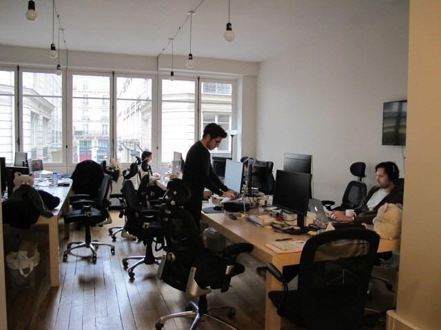 Rental office Paris 10ème 15642,44€ HT/HC - Picture 5