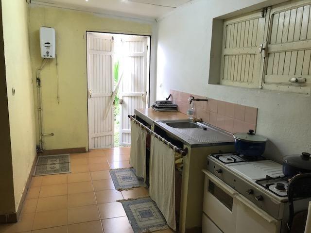 Vente maison / villa Ste anne 215000€ - Photo 4
