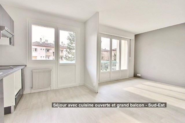 Rental apartment Annecy 830€ CC - Picture 1