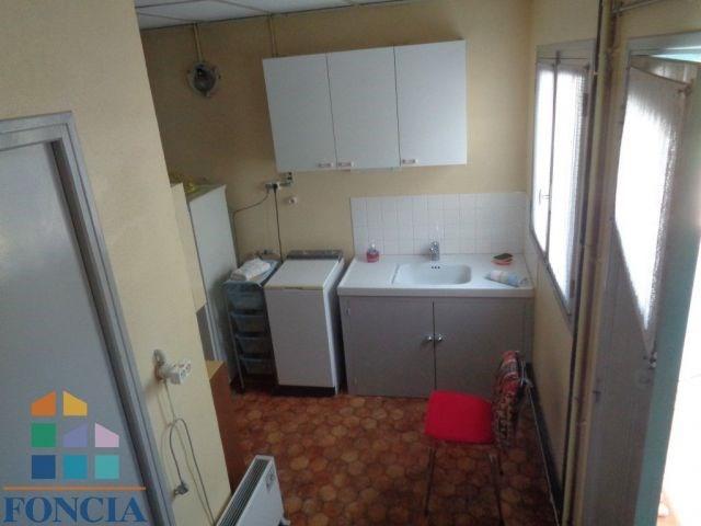 Sale house / villa Cours-de-pile 139000€ - Picture 7