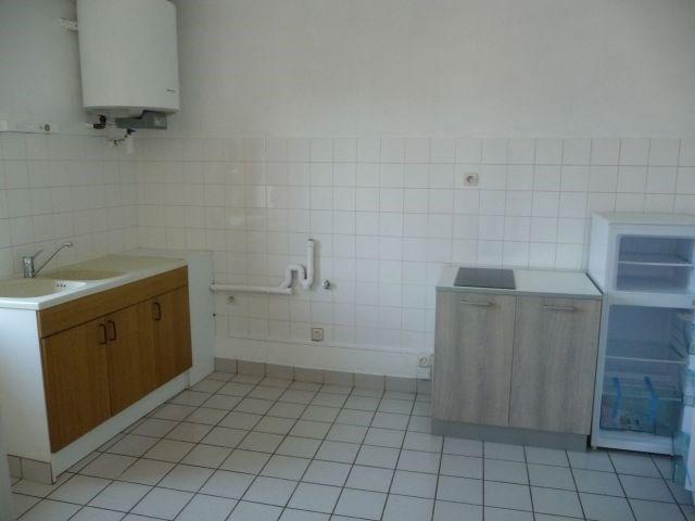 Locação apartamento Chambéry 465€ CC - Fotografia 3