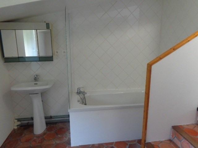 Verkoop  appartement Chef du pont 113800€ - Foto 4