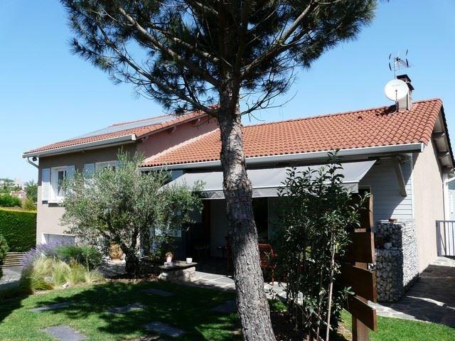 Venta  casa Firminy 319000€ - Fotografía 1