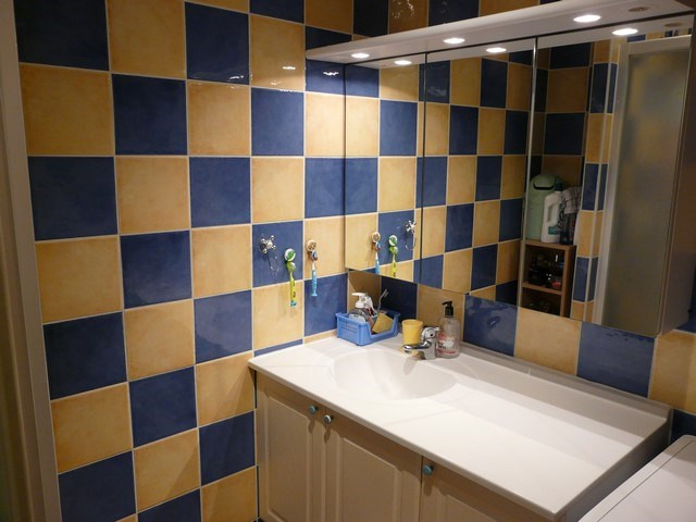 Verkoop  appartement Unieux 75000€ - Foto 6
