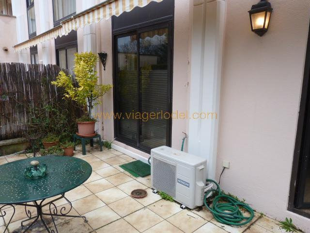 Sale apartment Valbonne 395 000€ - Picture 2