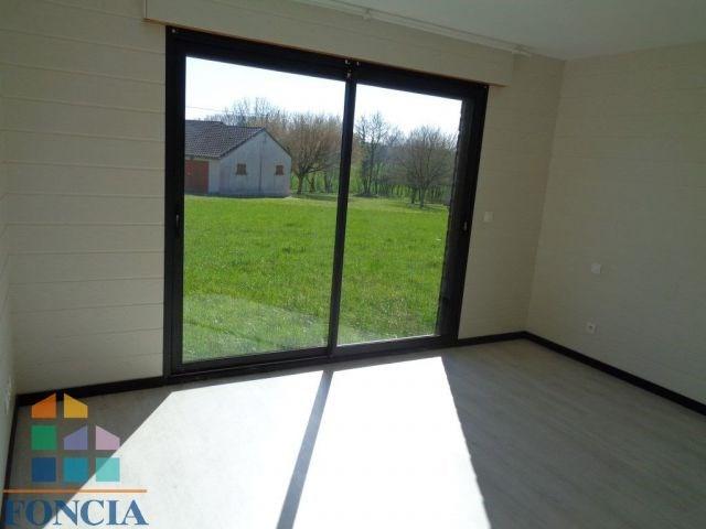 Vente maison / villa Ribagnac 144000€ - Photo 10