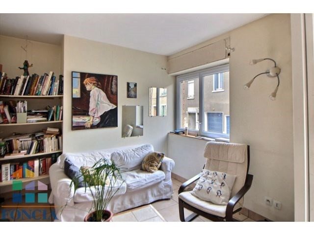 Vente appartement Oullins 285000€ - Photo 2