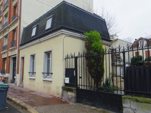 Sale house / villa Vincennes 570 000€ - Picture 1