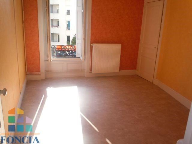 Fauriel 2 pièces 47,58 m²