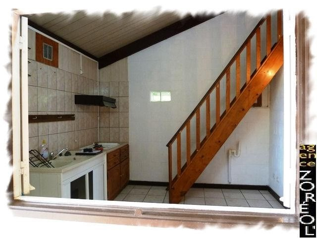 Sale house / villa Petite ile 190460€ - Picture 4
