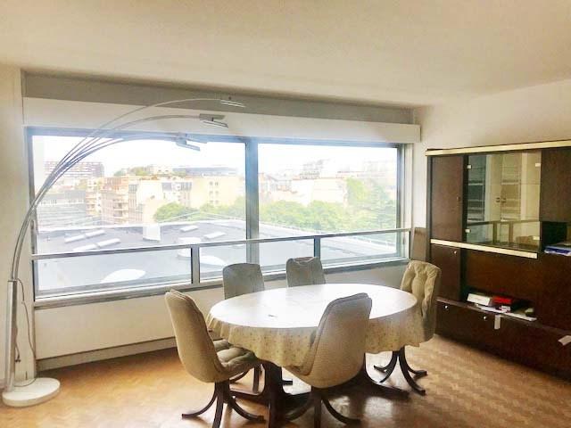 Vente appartement Paris 15ème 663000€ - Photo 2