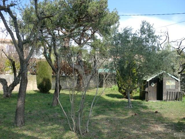 Vente maison / villa Le thor 341000€ - Photo 2
