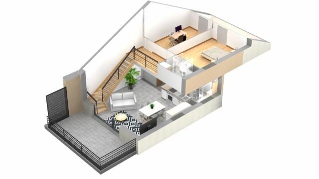 Vente appartement Villaz 290000€ - Photo 7