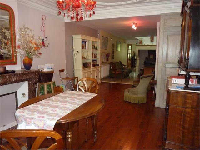 Sale house / villa Royaumeix 270000€ - Picture 1