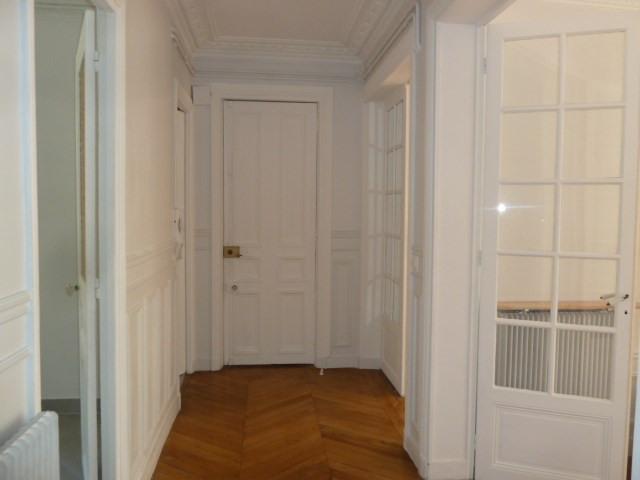 Affitto appartamento Paris 15ème 2300€ CC - Fotografia 10