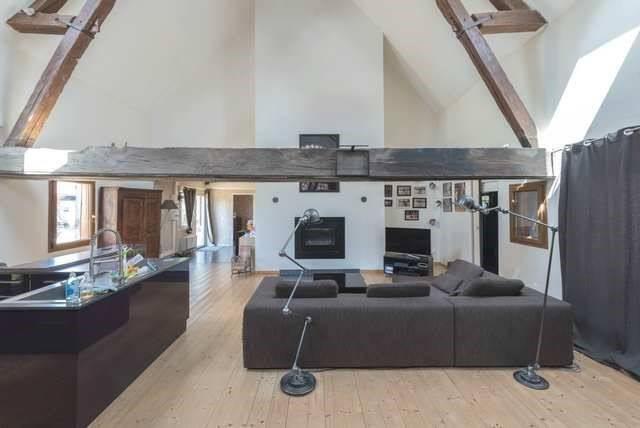 Vente maison / villa Louhans 12 minutes 239000€ - Photo 2