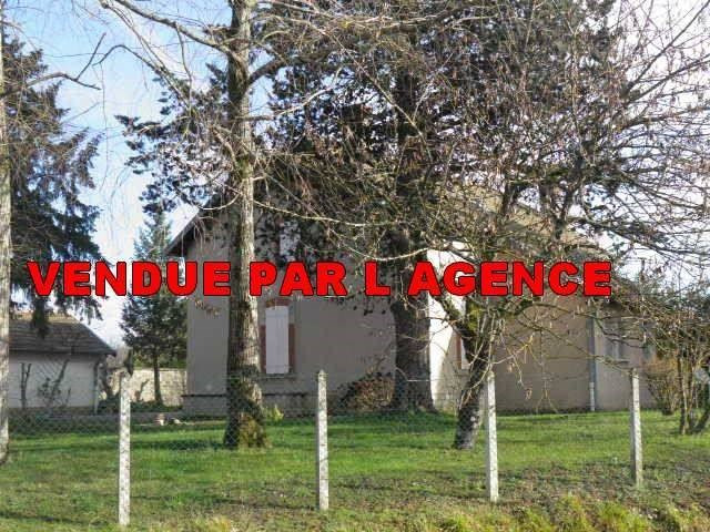 Vente maison / villa Cuisery 71290 180 000€ - Photo 1